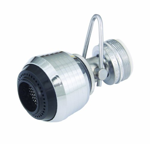 Aerator Swivel (Whedon Products SU6C Delux Swivel Super Spray)
