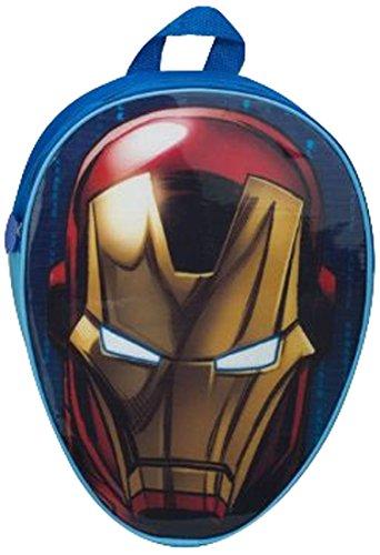 Rucksack für Kinder featuring Iron Man