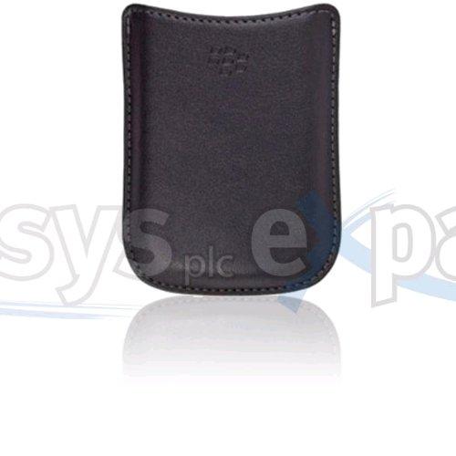 Blackberry 8520 Pocket (BlackBerry Leather Pocket HDW-18962-001 Synthetic Pocket Pouch for Bold 9780, Bold 9700, Curve 3G, Curve 8900, Curve 8530, Curve 8520)