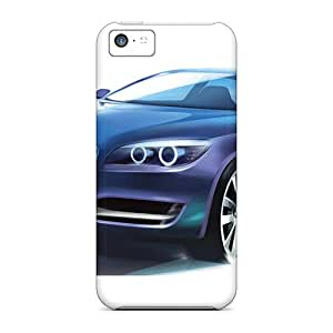 Hot Tpye Car Sketched Bmw Cases Covers For Iphone 5c Black Friday