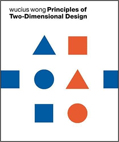 principles of two dimensional design wucius wong 9780471289609
