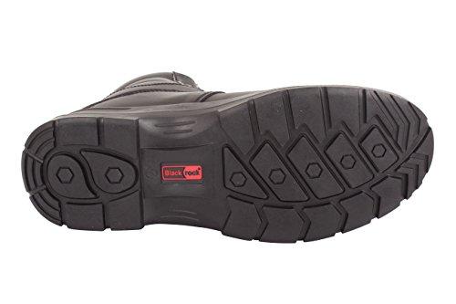 Blackrock Advance Industrie Avenger Wasserdicht Stahlkappe Stiefel Sicherheit Work Wear schwarz