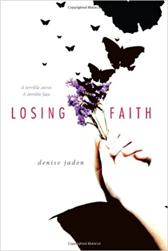 Image result for losing faith book