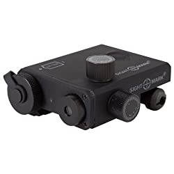 Sightmark LoPro Green Laser Designator Sight
