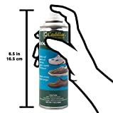 Cadillac Shoe Shampoo | Sneaker Cleaner with