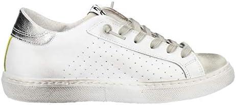2Star 2SD2605 Baskets Femme Jaune 36
