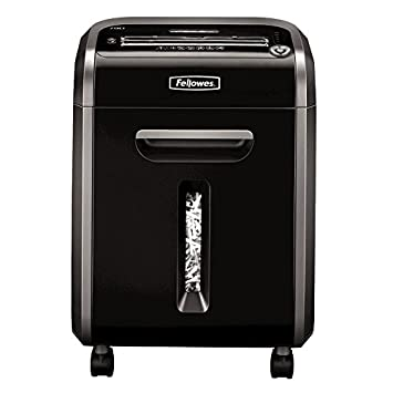 Fellowes Powershred Shredder Bags Clear 10 Gallon Capacity 36052 100 Bags and Ties//CTN