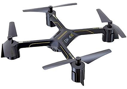 Amazoncom Sharper Image Hobby Drone Novelty Black Toys Games