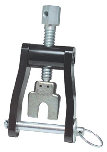 Spreader Manual - Sumner Manufacturing 784002 ST-302 Manual Flange Spreader, 4