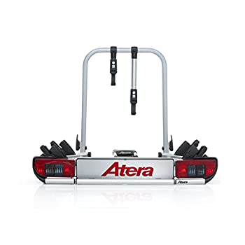 Image of Atera 022684 Bicycle Tow Bar Rack Strada Sport M 2 Bike Racks