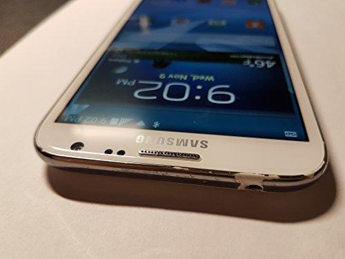 Samsung Galaxy Note 2 L900 16GB Sprint (Locked) No-Contract 4G LTE Quad-Core Smartphone w/ 8MP Camera and S Pen Stylus - Marble White