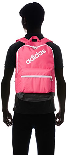 Daily adidas Carbon Backpack Pink Men's Blanco Rosrea Bp px1wq4B1