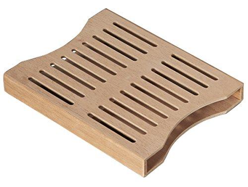 Visol Cedar Wood Boveda Pack Holder (Small) by Visol