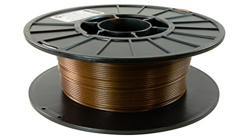3D-Fuel 3D-Fuel Wound-Up Coffee Based 3D Filament 500g spool 1.75mm +or- 0.05mm Made In USA