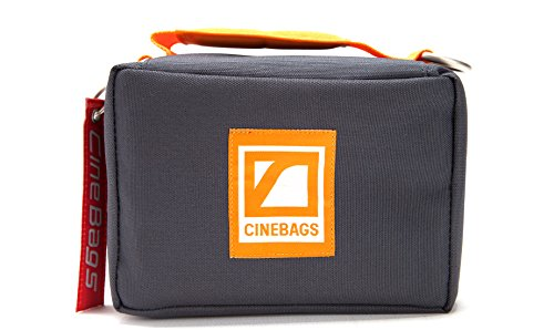 CineBags CB92 Monitor Pack (Charcoal)