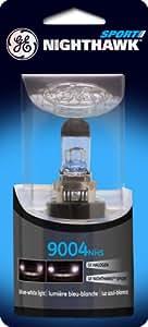 GE Lighting 9004NHS/BP Nighthawk Sport Halogen Replacement Bulb
