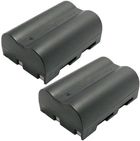 【掘出】2個セット MINOLTA/ミノルタ NP-400 互換 バッテリー