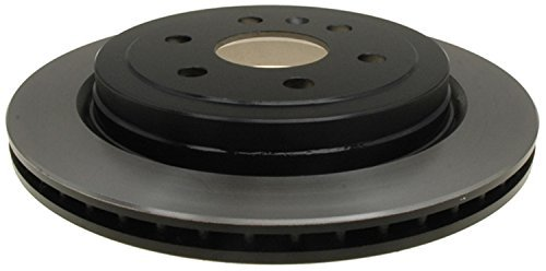 ACDelco 18A2725 Professional Rear Drum In-Hat Disc Brake Rotor [並行輸入品]   B07HNZP7KR