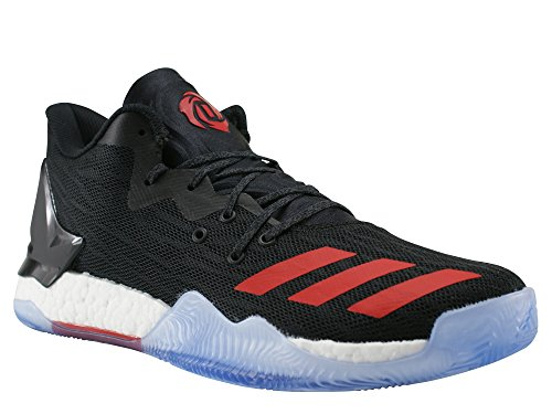 Nero negbas Ftwbla Low Scarpe Sportive Adidas Uomo Rose 7 D q1nT0R