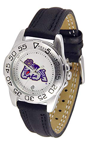 New Linkswalker Ladies James Madison Dukes Ladies' Sport Watch