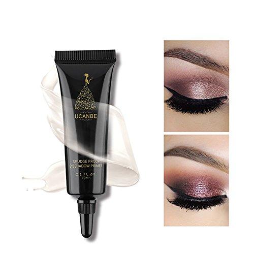 Eyeshadow Base Primer Cream Luxsea Full Cover Impeccable Concealer Long Lasting Anti-sweat Eye Shadow (Too Faced Eye Shadow Base)