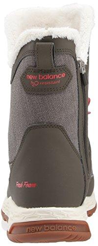 New Balance Womens 2100 V1 Oliva Fresca Scarpe Da Passeggio