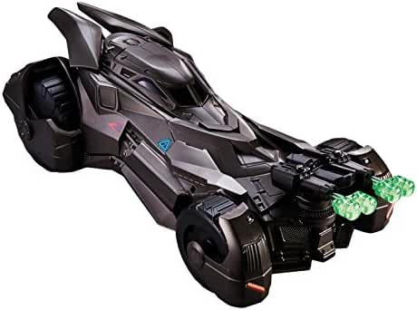 Batman v Superman: Dawn of Justice Epic Strike Batmobile Vehicle