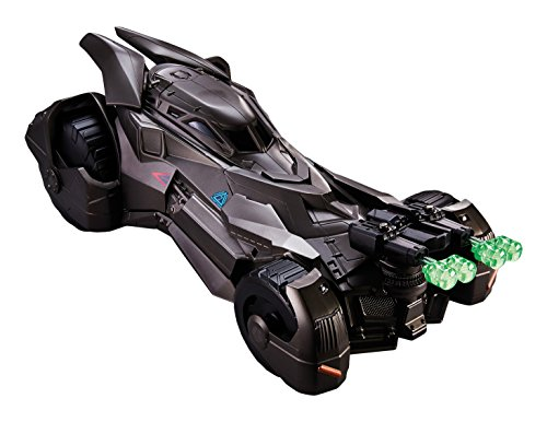 Superman Products : Batman v Superman: Dawn of Justice Epic Strike Batmobile Vehicle