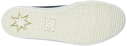 Dc Mens Trase Nd Skate Schoen Marine / Turquoise