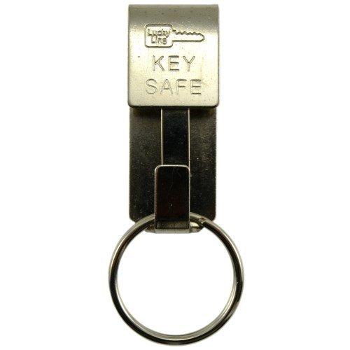 Midwest Fastener 308175 High Security Belt Hook - 6 Piece