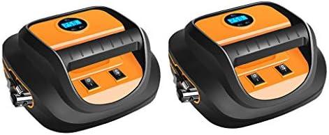 KESOTO 12V 空気圧縮機 ポンプ 12V 電気携帯用 デジタルタイヤ インフレーター