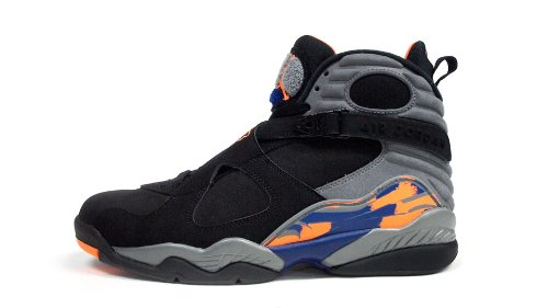 Nike Mens Air Jordan 8 Retro Basketball Shoes Buy Online