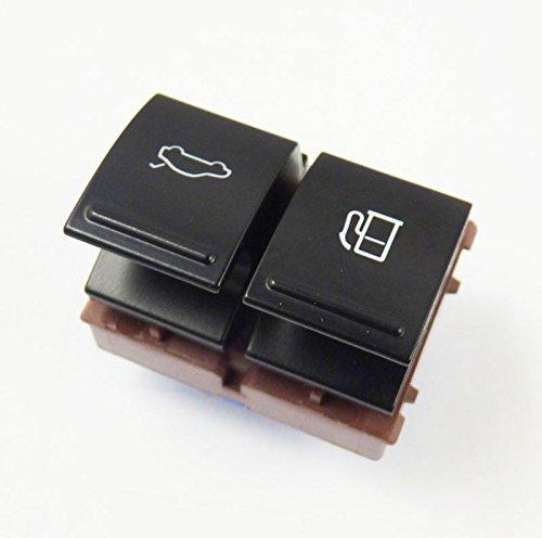 (Fuel Tank Door Trunk Release Button Switch 3C0959903B NEW For Volkswagen CC Eos Jetta passat 2006-2013)