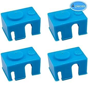 EAONE - Calcetines de silicona para impresora 3D (protección ...