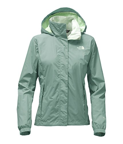 The North Face Resolve 2 Jacket (Large, Trellis Green)