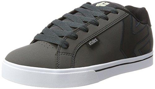Hommes Chaussures Pour Noir 5 1 gris Fader Blanc Gris De Skate Etader Fonc rwqFOr0