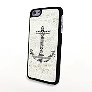 linJUN FENGGeneric Cute Cartoon Colorful Dragon Anchor Classical Matte Pattern PC Phone Cases fit for iphone 4/4s Case