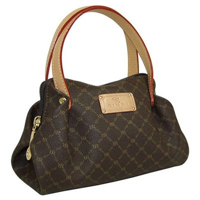 UPC 669478003540, RIONI Signature ST-20154 Brown Baby Evening Bag