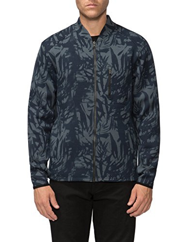Tavik Men's IN+ERFACE Thermite Fleece Concrete Tropic Cam...