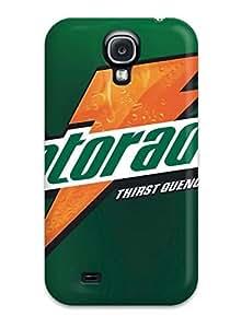 ZippyDoritEduard Case Cover For Galaxy S4 Ultra Slim BnZpspb6522tvCnp Case Cover