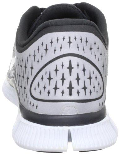 Nike Free Run + 3 Skjold Løbesko Sort RBs3FFbjE