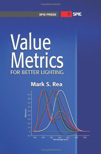 Value Metrics for Better Lighting (SPIE Press Monograph PM228)