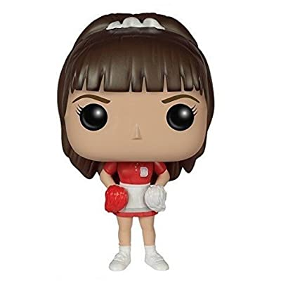 Funko POP TV Saved by The Bell Kelly Kapowski Action Figure: Funko Pop! Television:: Toys & Games