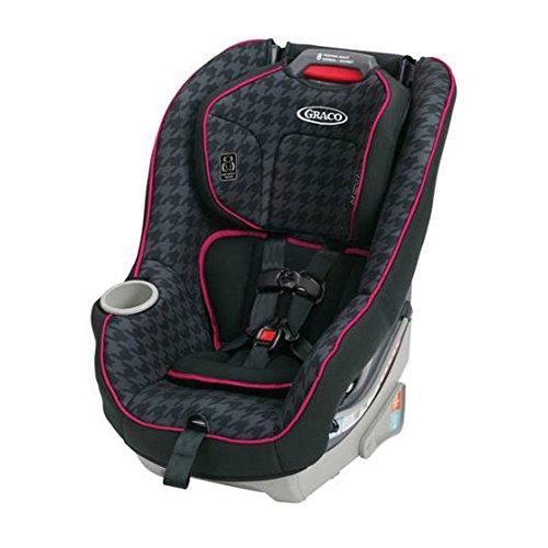Graco Contender 65 Infant Rear/ Forward Facing Convertible Car Seat, Stephanie