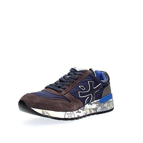 Blu Mick 44 2341 Premiata Sneakers Uomo XpdxxnP