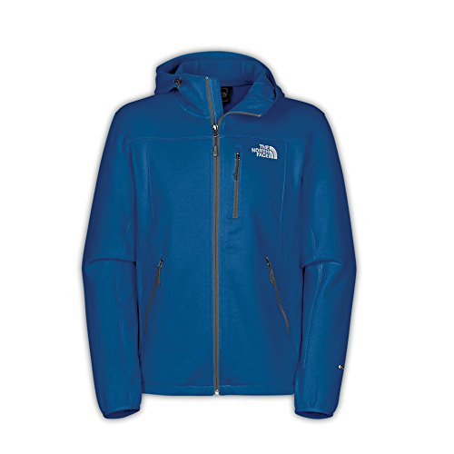 Price comparison product image The North Face Momentum Hoodie Men's Snorkel Blue XL