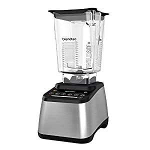 Blendtec D1E28DC16HA-A1GP1D Designer 725 Blender : This is an awesome blender. Not cheap