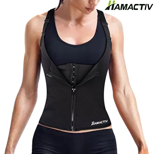 HAMACTIV Trimmer Trainer Adjustable Camisole