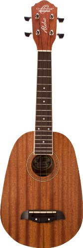 Oscar Schmidt by Washburn OU2P Pineapple Concert Ukulele for sale  Delivered anywhere in USA