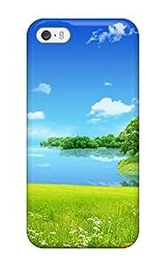 [fwuzlFj5515DNXcM]premium Phone Case For Iphone 5/5s/ D S Tpu Case Cover